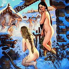 Сексуальность как поиск и творчество в человеческой жизни