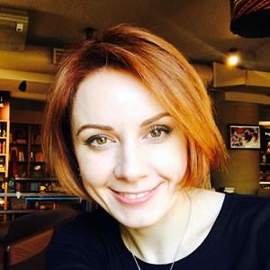 Димоглова Екатерина Владимировна