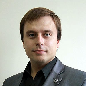 Лисеный Евгений Владимирович