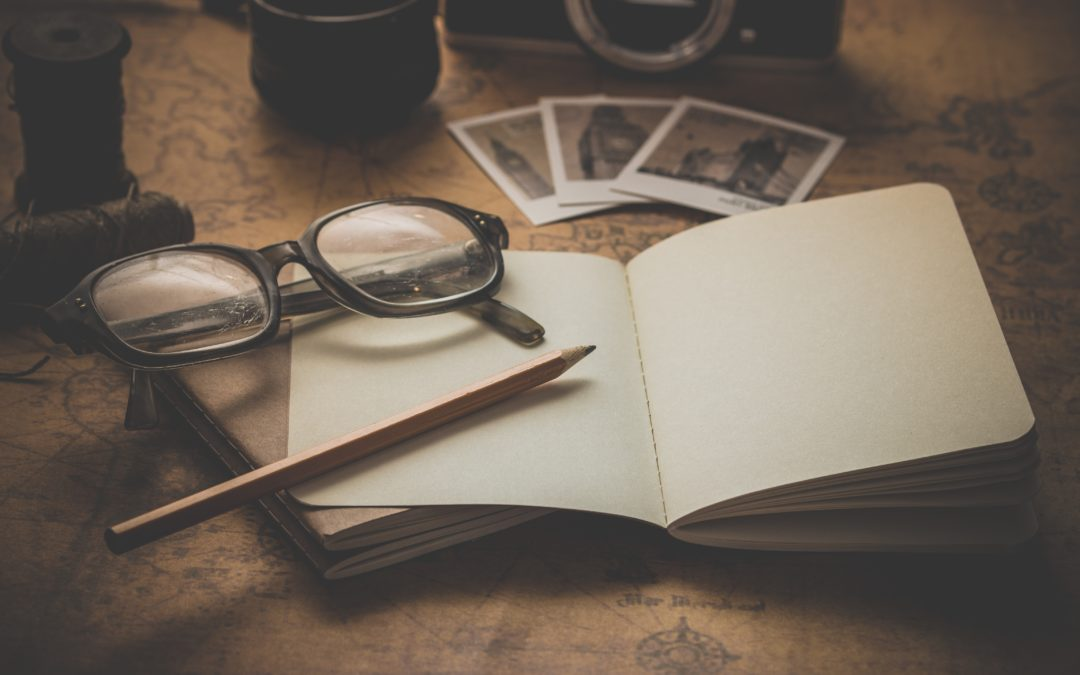 Исцеляющий нарратив:  преодоление тревожных состояний с помощью дневниковых практик