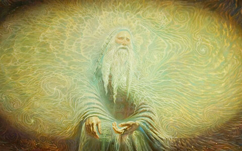 Исихазм в монашеской практике и его связь с глубинной психологией
