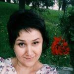 Лариса Логинова