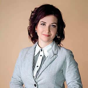 Стогний (Рыбась) Оксана Владимировна